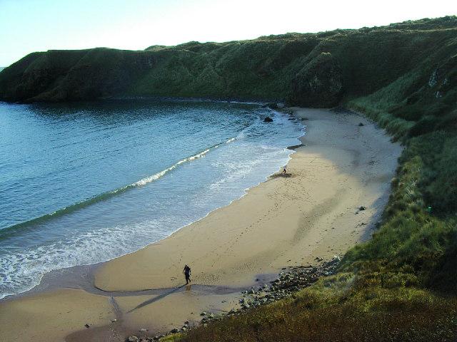 Hackley Bay