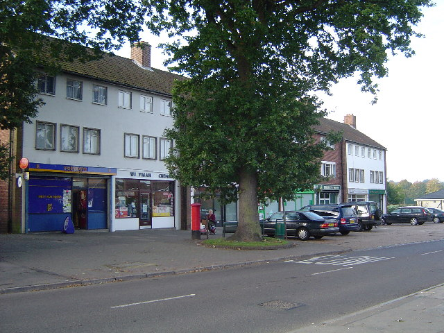 Croxley Green: Baldwins Lane