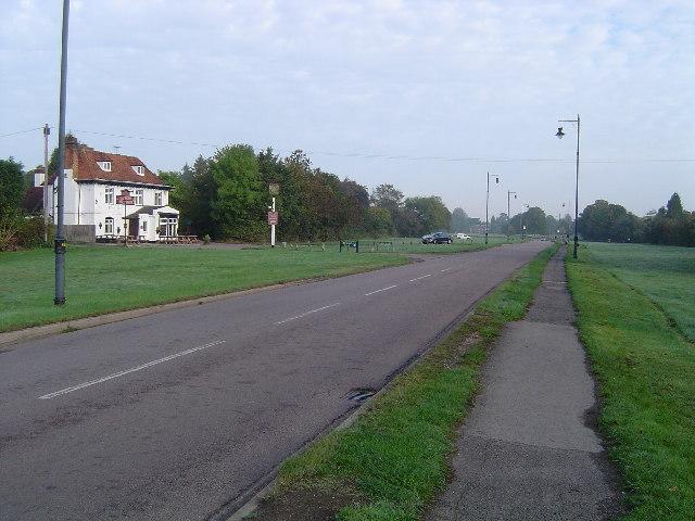 Croxley Green