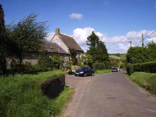 Barton Farm - Toller Porcorum