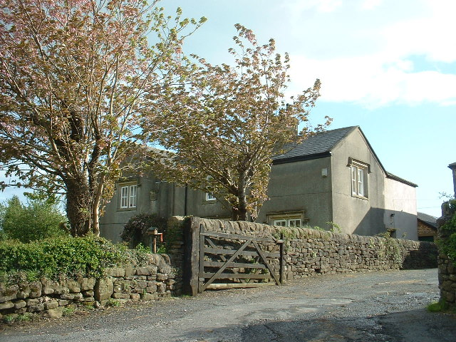 Hodder Bank Farm