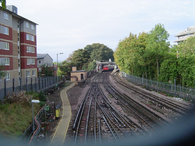 Rickmansworth Station