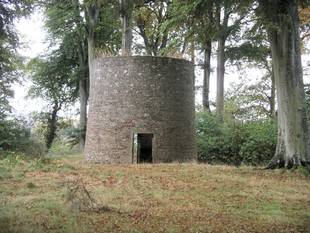 The Forgotten Windmill