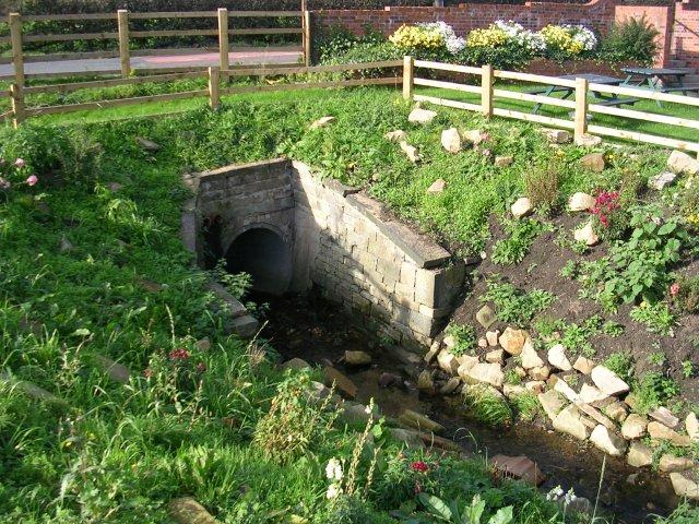 Brightley Brook