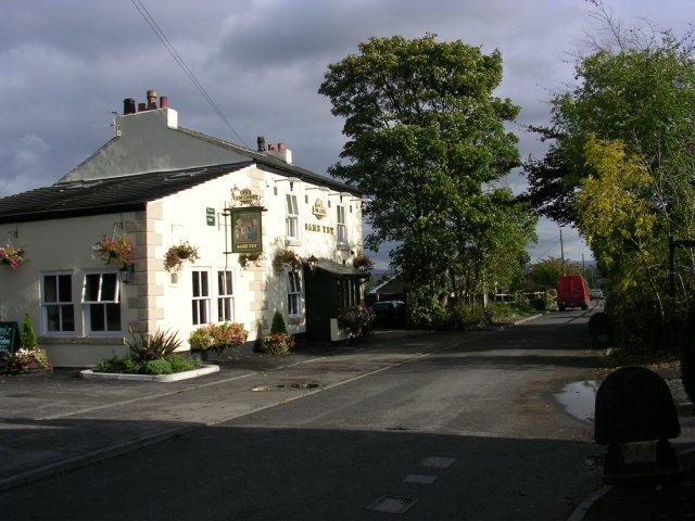 Simister Lane, Prestwich