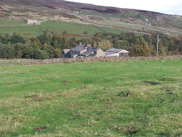 Birk Park Farm