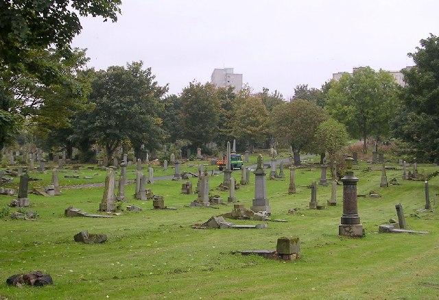 Craigton Cemetery