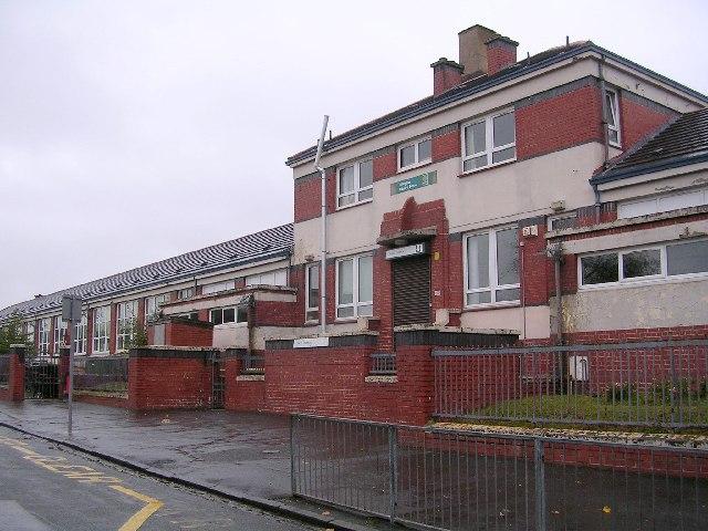Hillington Primary School