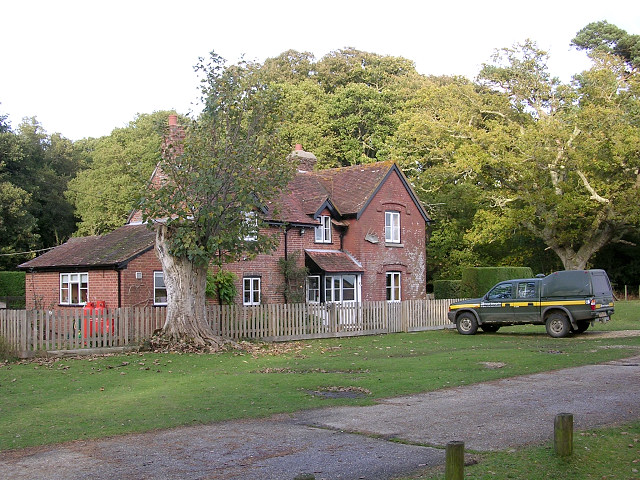 Stockley Cottage, New Forest