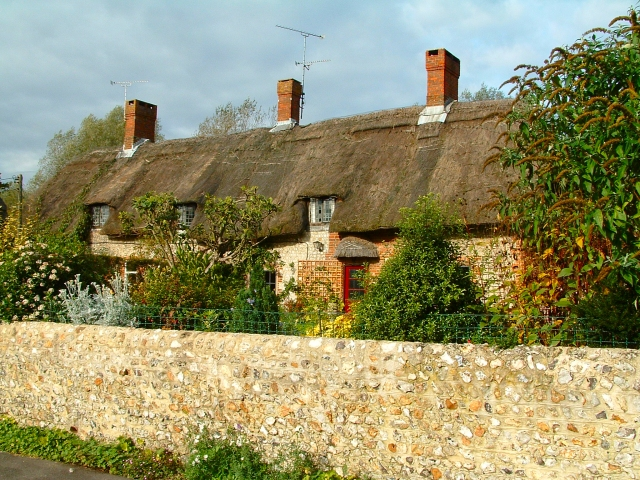 Keys Cottages, East Meon, Hampshire
