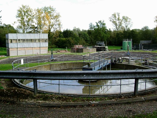 Hall Lane Sewage Farm