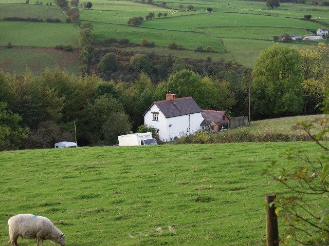 Pen-lan cottage