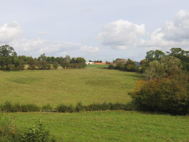 Waterfield Farm