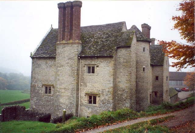 Wilderhope Manor, Rushbury