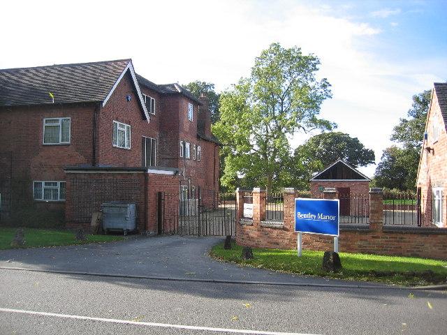 Bentley Manor