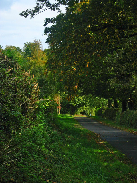 Cringle Road, Stoke Rochford