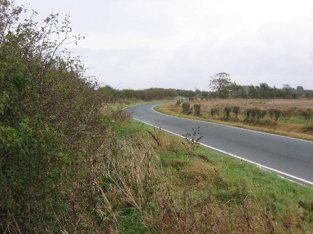 Withernwick, Aldbrough Road