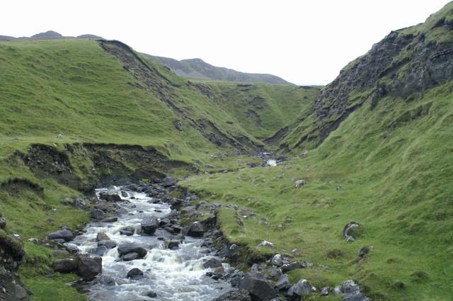 Glen Duian River
