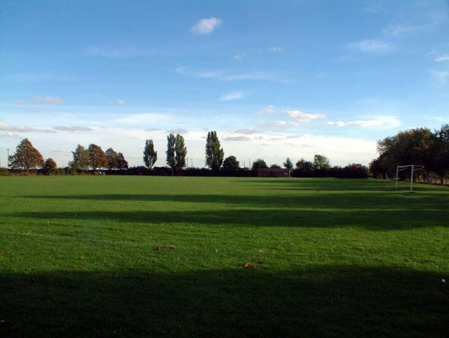 Teversham Recreation Ground