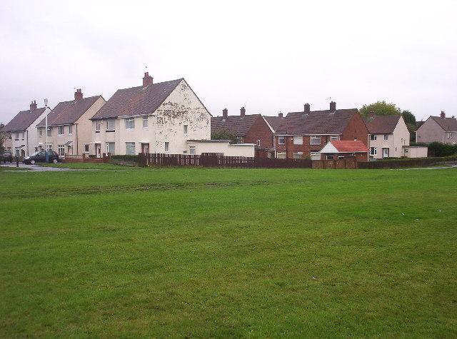 Longbenton Estate