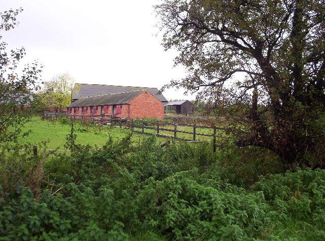 East Benton Farm