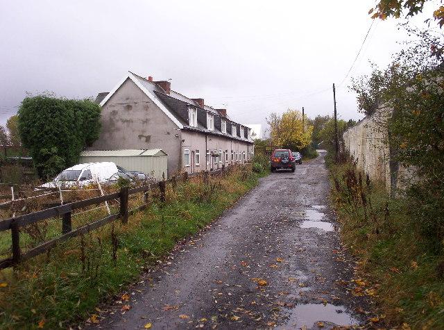 East Benton Farm Cottages