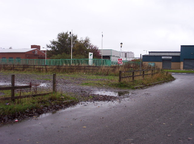 Benton Industrial Estate