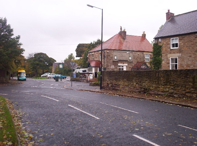 Killingworth Arms Hotel