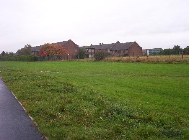 Longbenton High School