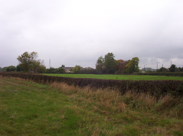 Brunton Bridge Farm