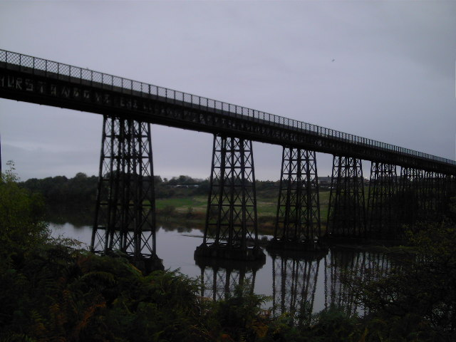 The Black Bridge