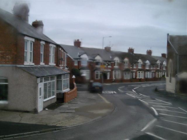Bedlington Residential