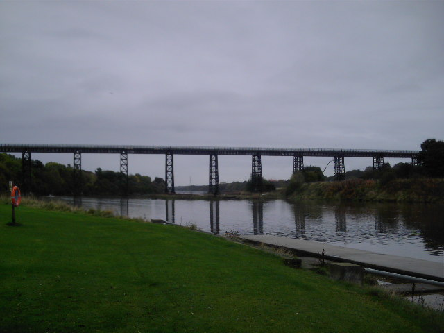 The Black Bridge 2
