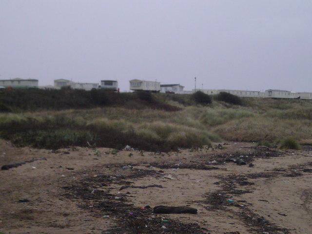 Sandy Bay Caravan Park