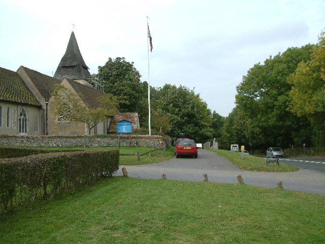 St. Mary's, West Horsley