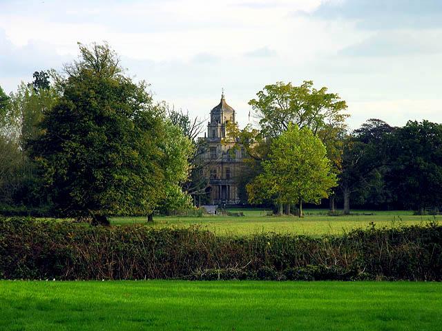 Westonbirt Farmland and School