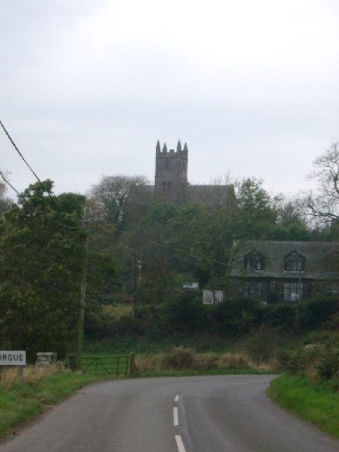 Borgue Church