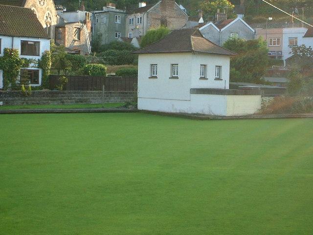 Banwell Village Bowling Green