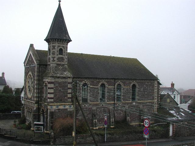 Castleton, Baptist Chapel
