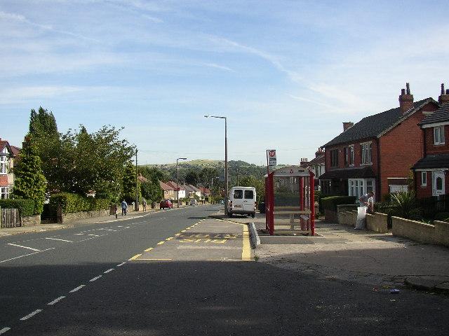 Long Lane, Dalton