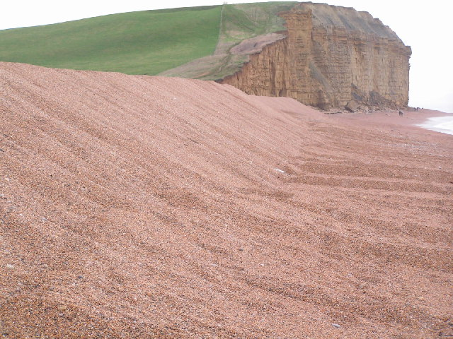 Burton Beach & Cliffs