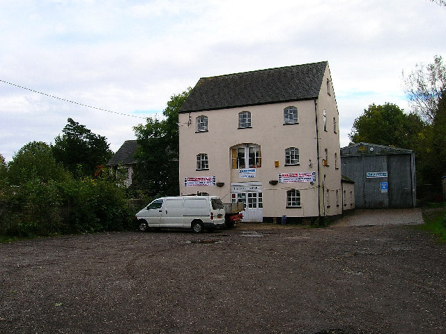 Old Steam Mill, Lower Station Road, Henfield