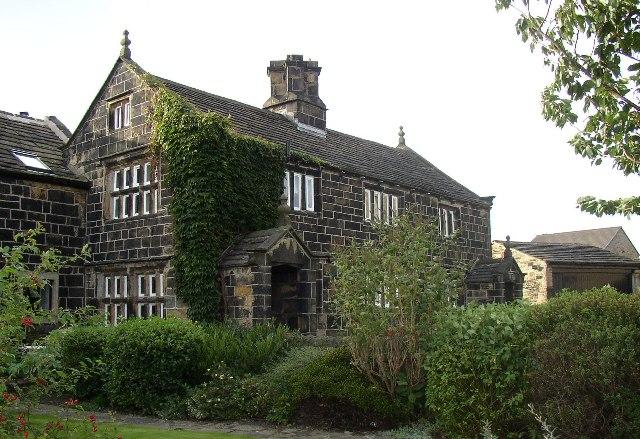 Highley Hall, Clifton