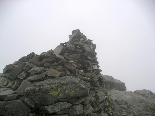 Ben Lui (Beinn Laoigh) : Munro No 28