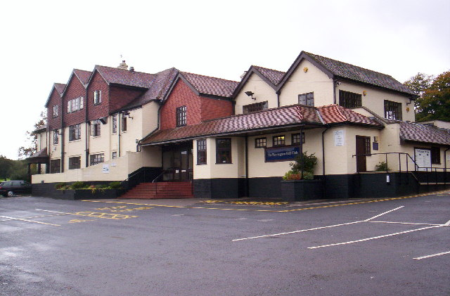 Warrington Golf Club, Appleton