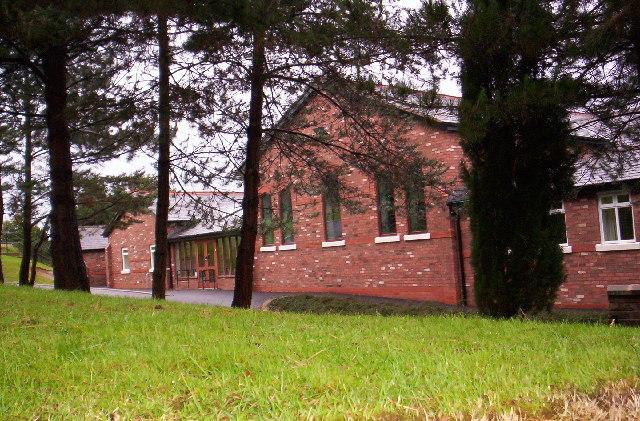 Hillcliffe Baptist Church, Warrington