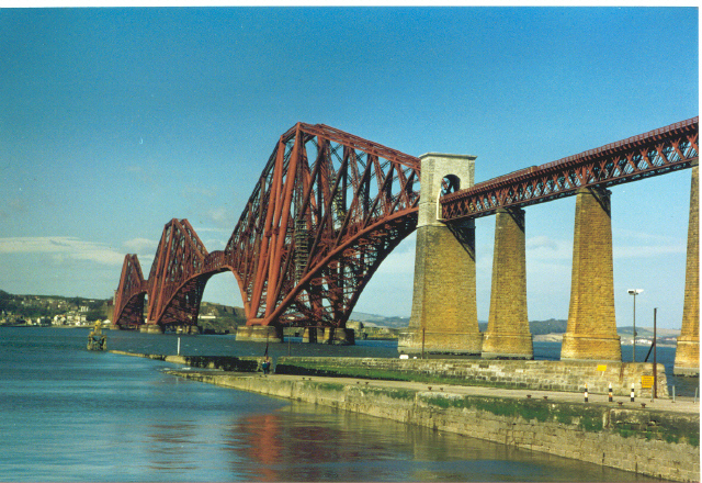 South Queensferry.