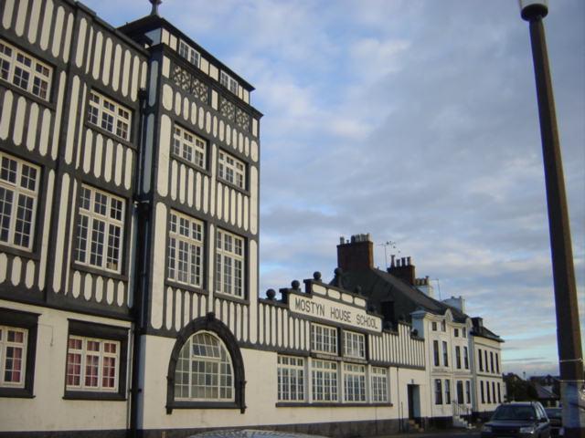 Mostyn House School, Parkgate