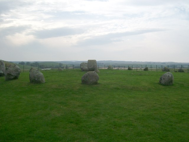 Standing Stones of Torhouse