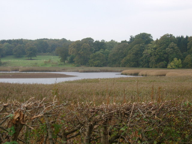 Tarff Water near Tongland